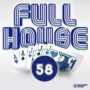 VA - Full House, Vol. 58