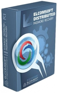 ElcomSoft Distributed Password Recovery 4.10.1245 [Multi/Ru]