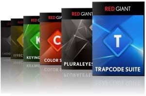 Red Giant Suites 2019 (Magic Bullet Suite 13.0.12) [En]