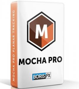 Boris FX Mocha Pro 2020 7.0.1 Build 55 [En]