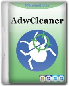 Malwarebytes AdwCleaner 8.0.9.1 [Multi/Ru]