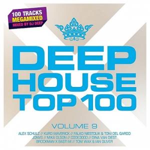 VA - Deephouse Top 100 Vol.9 [Mixed by DJ Deep]