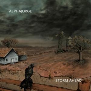 AlphaJorge - Storm Ahead
