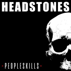 Headstones - Peopleskills