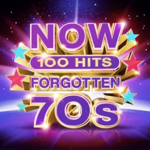VA - NOW 100 Hits: Forgotten 70s