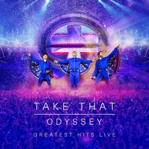 Take That - Odyssey: Greatest Hits Live
