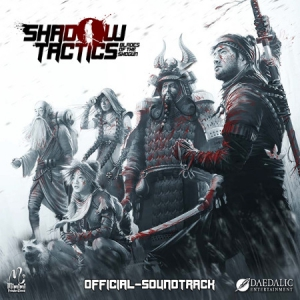 Shadow Tactics: Blades of the Shogun - Soundtrack