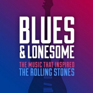 VA - Blues & Lonesome (The Music That Inspired The Rolling Stones) 2CD