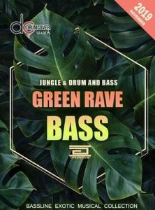 VA - Green Rave Bass