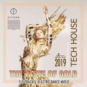 VA - The Taste Of Gold