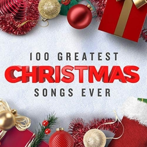 VA - 100 Greatest Christmas Songs Ever (Top Xmas Pop Hits)