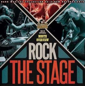 VA - Rock The Stage