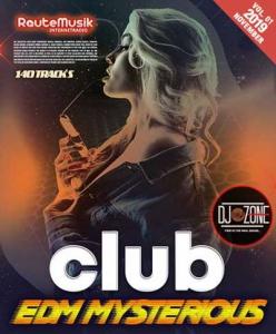 VA - Club EDM Mysterious (Vol. 01)