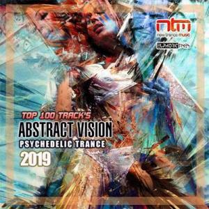 VA - Abstract Vision: Psychedelic Trance
