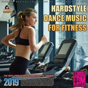 VA - Hardstyle Dance Music For Fitness