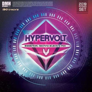 VA - Hypervolt: Essential Techno Electro Mix