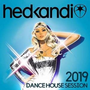 VA - Hedkandi Dance House