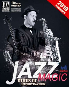 VA - Jazz Magic: Kings Of Improvisation