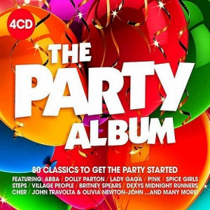 VA - The Party Album