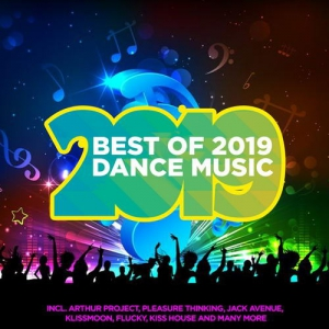 VA - Best of 2019 Dance Music