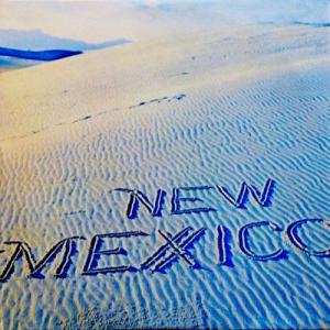 New Mexico - New Mexico