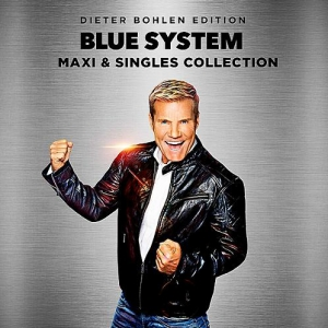 Blue System - Maxi & Singles Collection