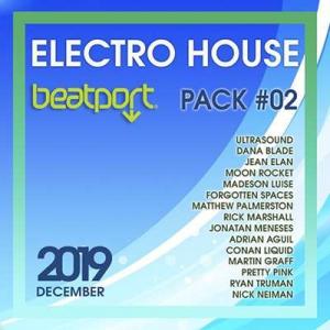 VA - Beatport Electro House December Pack #02