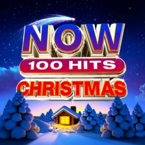 VA - Now 100 Hits Christmas [5CD]