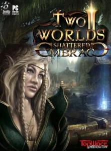 Two Worlds II HD - Shattered Embrace
