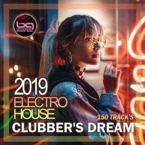 VA - Electro House: Clubber's Dream
