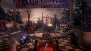 Led It Rain Remastered