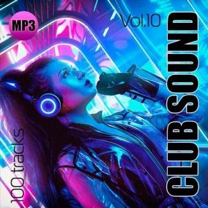VA - Club Sound Vol.10