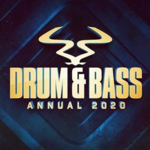 VA - RAM Drum & Bass Annual 2020