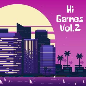 VA - Hi Games Vol.2 (Chiptune, Drum and Bass Edition)