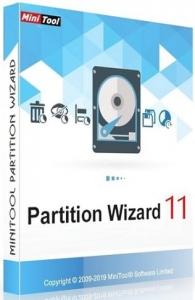 MiniTool Partition Wizard Technician 12.5 RePack (& Portable) by elchupacabra [Multi/Ru]