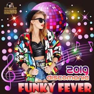 VA - Funky Fever: Disco Mania
