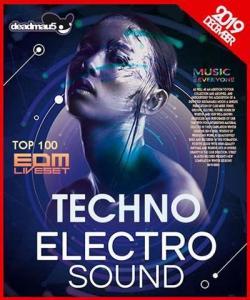 VA - Techno Electro Sound: EDM Liveset