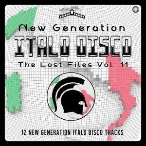 VA - New Generation Italo Disco: The Lost Files Vol.11