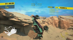 Offroad Racing: Buggy X ATV X Moto