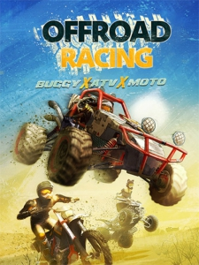Offroad Racing: Buggy X ATV X Moto