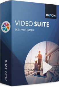 Movavi Video Suite 2020 20.4.0 [Multi/Ru]