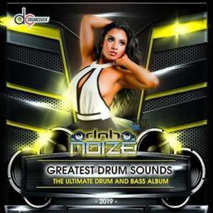 VA - Greatest Drum Sounds