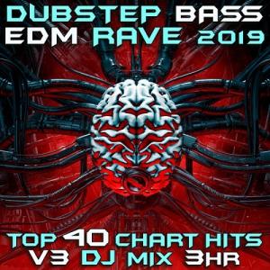 VA - Dubstep & Breakbeat EDM Rave 2020 Top 40 Chart Hits Vol.3