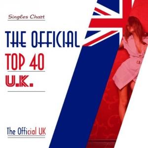 VA - The Official UK Top 40 Singles Chart [20.12.2019]