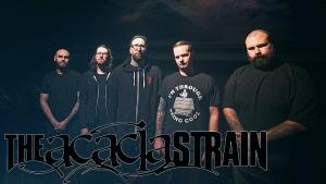 The Acacia Strain - 9 Альбомов, 6 EP, 8 Сингл