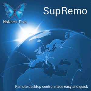 SupRemo 4.4.0.2636 [Multi/Ru]