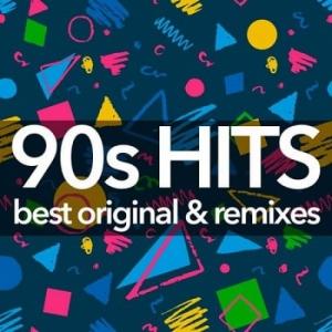 VA - 90's Hits: Best Original And Remixes