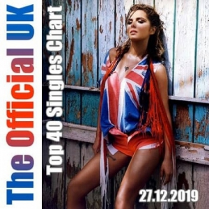 VA - The Official UK Top 40 Singles Chart [27.12.2019]