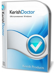 Kerish Doctor 2020 4.80 [DC 10.07.2020] RePack (& Portable) by elchupacabra [Multi/Ru]