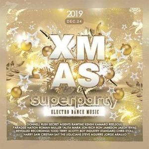 VA - XMas EDM Superparty